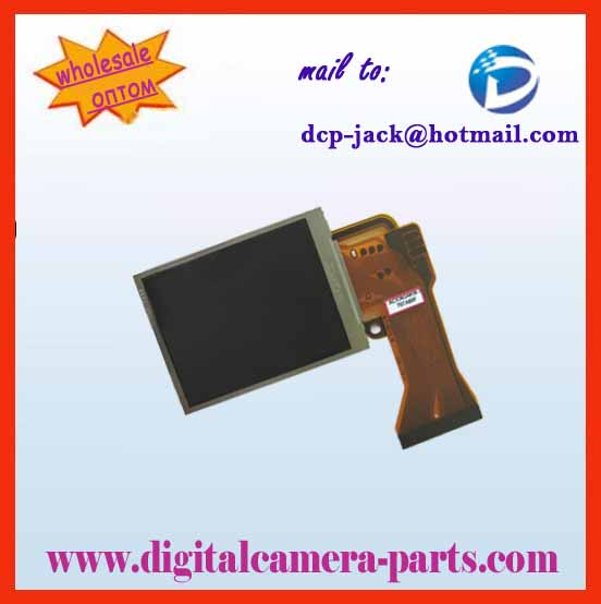 Canon A450 LCD display