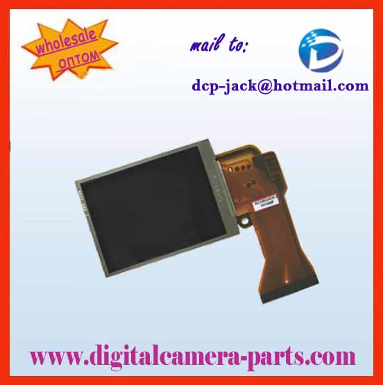Canon A460 LCD Display