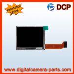 Casio EX-S100 EX-Z30 EX-Z40 EX-Z50 LCD Display Screen