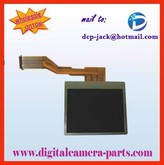 Fuji F20 LCD display