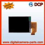 Fuji S1600 S2500 LCD Display Screen