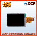 Fuji S205 LCD Display Screen