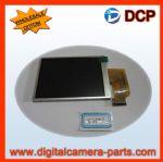 Fuji S2500 LCD Display Screen