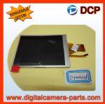 Nikon D3000 LCD Display Screen