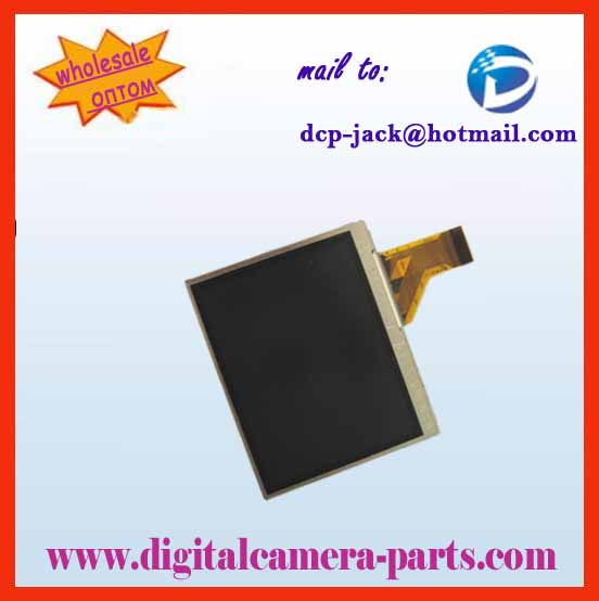 Nikon E5600 LCD Display