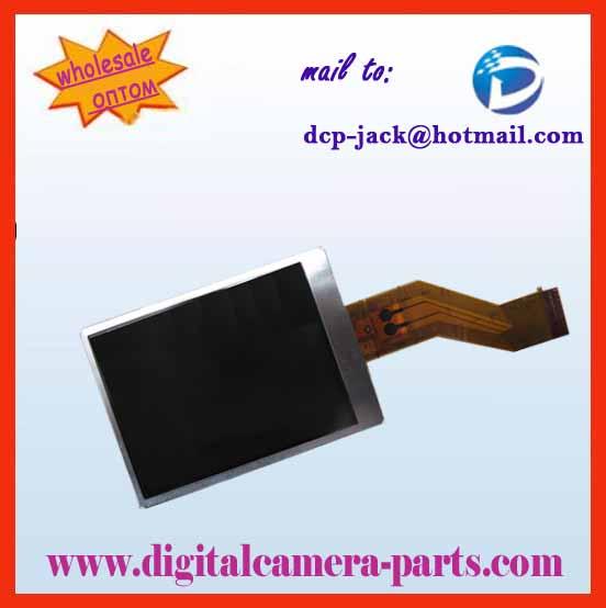 Nikon L4 LCD Display