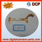 Nikon S3000 Flex Cable