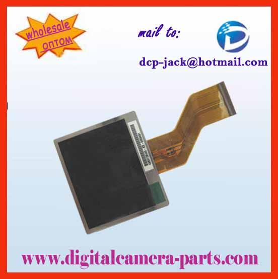 Nikon S9 LCD Display