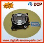 Olympus mju750 ZOOM Lens