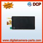 Panasonic DMC-FP7 LCD Display Screen