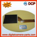 Panasonic FX3 LCD Display Screen
