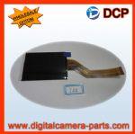 Panasonic TZ8 LCD Display Screen