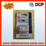 Sony NP-BN1 Battery