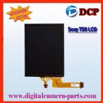 Sony T50 LCD Display pantalla