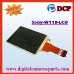 Sony W110 LCD Display