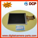 Sony W350 LCD Display Screen