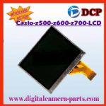 Casio z500 z600 z700 LCD display